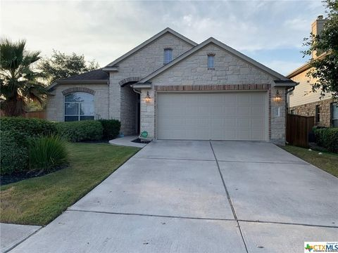 Photo of 2859 Angelina Dr, Round Rock, TX 78665