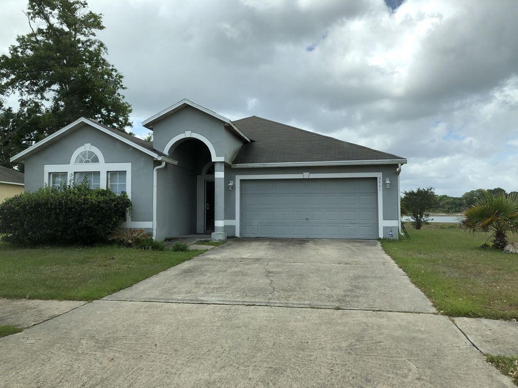 9444 Arbor Oak Ln Jacksonville, FL 32208