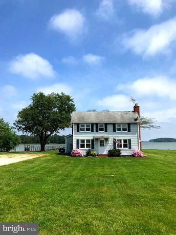 Photo of 22778 Wells Point Rd, Bozman, MD 21612