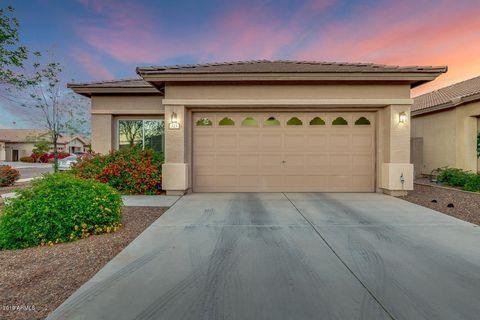 Photo of 315 S 116th Dr, Avondale, AZ 85323