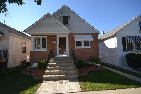 6214 S Meade Ave, Chicago, IL 60638