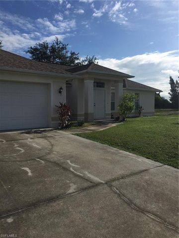 Photo of 1721 Sw 16th Ter, Cape Coral, FL 33991