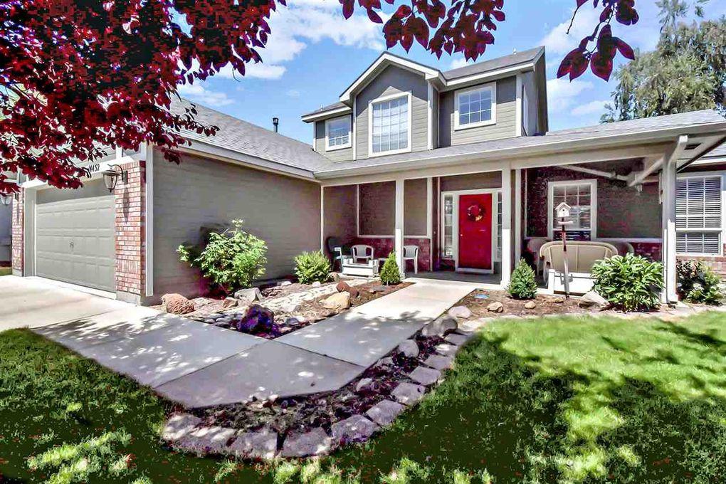 14452 W White Hawk St Boise, ID 83713