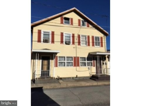 325 Rolling Mill Ave, Tamaqua, PA 18252