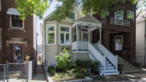 4343 N Claremont Ave, Chicago, IL 60618