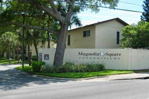 Magnolia Square Largo Fl Apartments For Rent Realtorcom