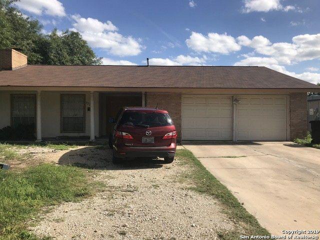 5294 Prince Valiant, San Antonio, TX 78218