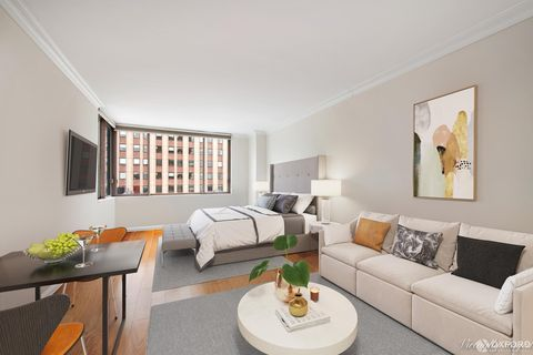 Photo Of 350 W 50th St Apt 29 A New York Ny 10019