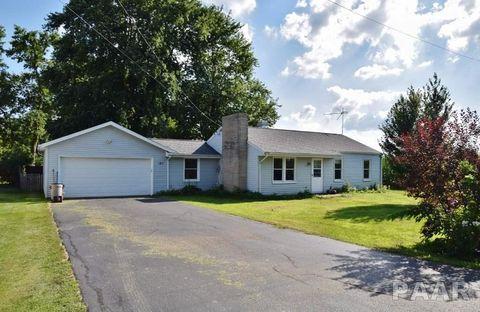 121 W Shawn St, Princeville, IL 61559