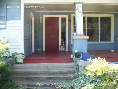 Photo of 2427-a Pickett Rd, Durham, NC 27705