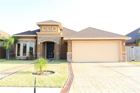 Photo of 1503 W 25th St, Mission, TX 78574