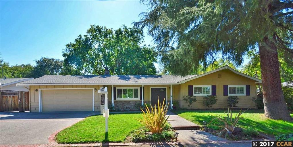 1229 Elmwood Dr, Walnut Creek, CA 94597