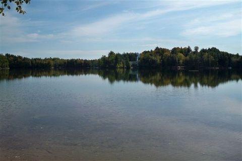 Corner Lake Rd, Wetmore, MI 49895