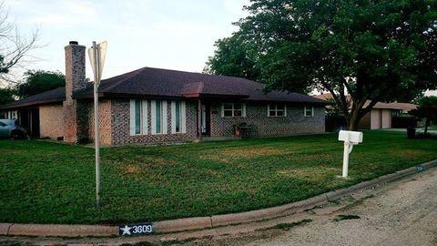 Photo of 3609 41st St, Snyder, TX 79549