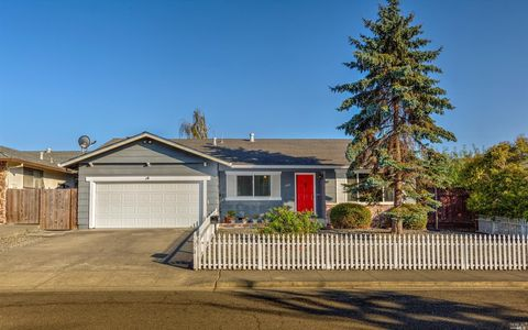 Photo of 1712 Wynoochee Way, Petaluma, CA 94954