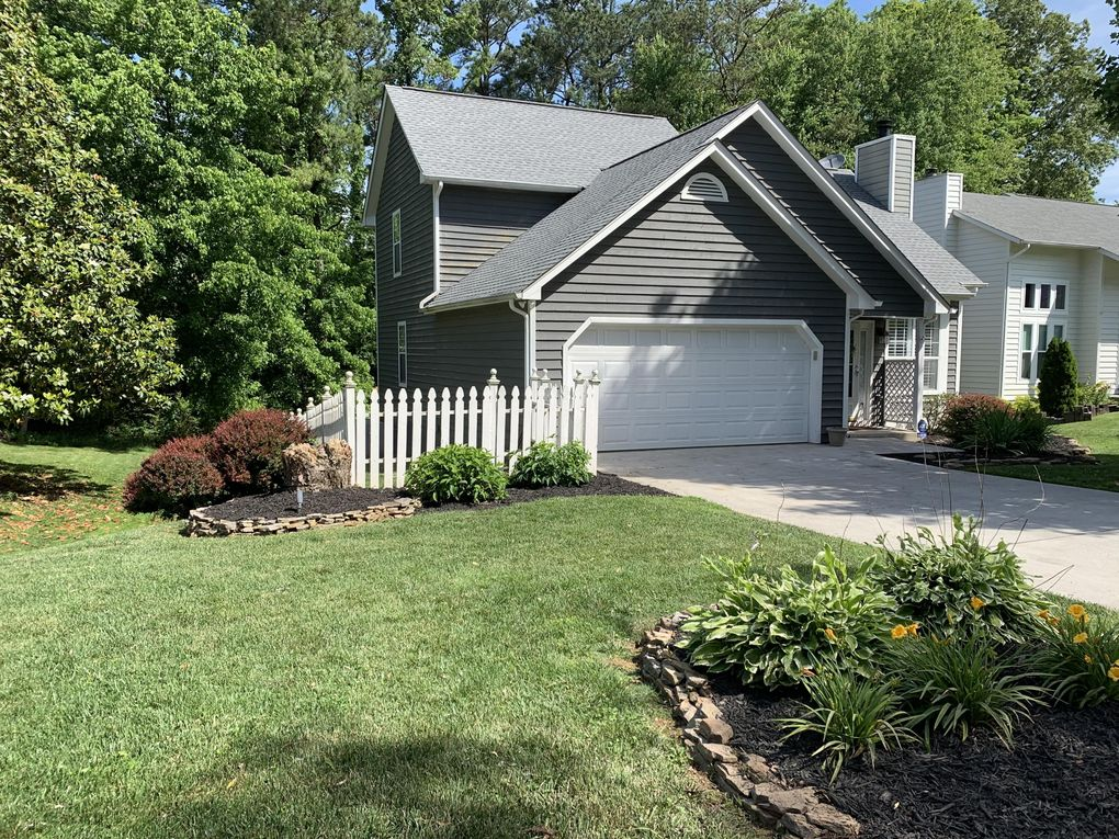 1433 Francis Station Dr, Knoxville, TN 37909
