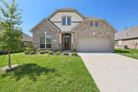 Photo of 520 Appaloosa Ln, Sherman, TX 75092