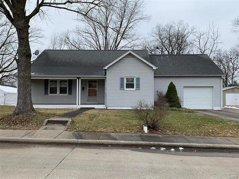 214 S Spring St, Perryville, MO 63775