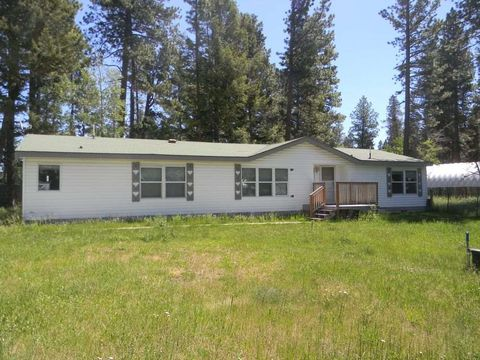 110 9th Ave, Lincoln, MT 59639