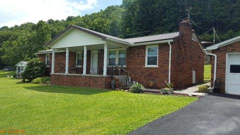 103 Hillside Ln, Clear Fork, WV 24822