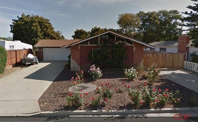 521 Orchard Ave Arroyo Grande Ca 93420 3 Beds 2 Baths