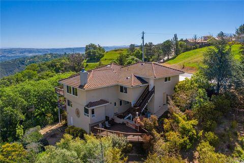 Atascadero Ca Real Estate Atascadero Homes For Sale