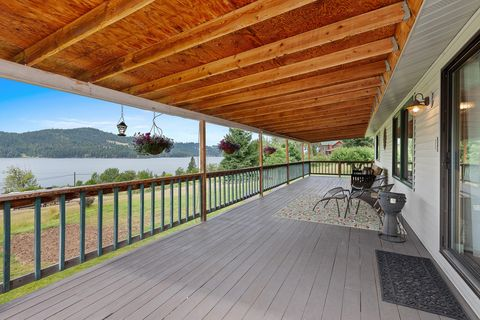 Waterfront Homes for Sale in Harrison, ID - realtor com®