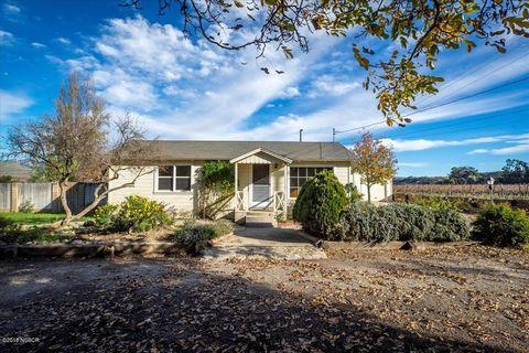 5535 Foxen Canyon Rd, Sisquoc, CA 93454