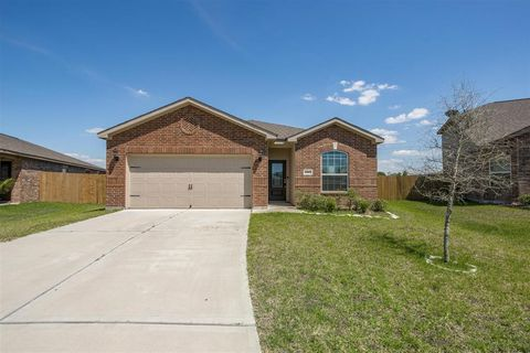 Photo of 22607 Guncotton Ave, Hockley, TX 77447
