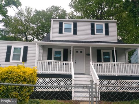 Photo of 619 Fernleaf Ave, Capitol Heights, MD 20743