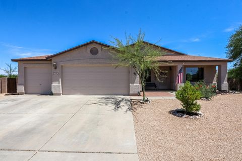 Photo of 7106 W Timberleaf Dr, Tucson, AZ 85757