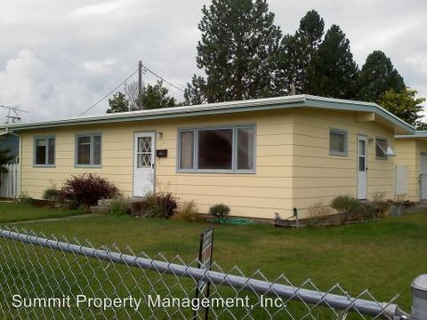 Photo of 3209 Washburn St, Missoula, MT 59801