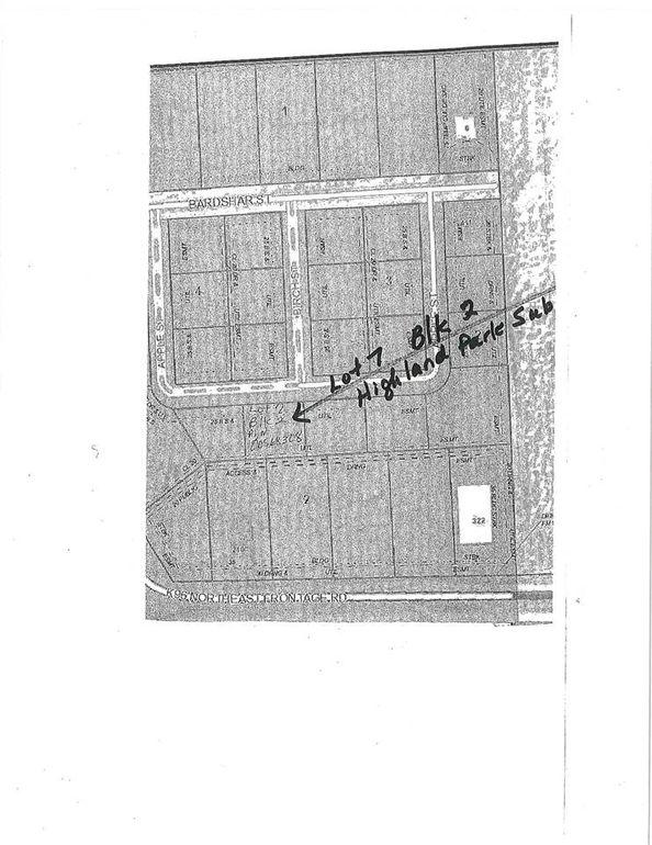 Blk 2 N Apple St Unit Highland Sub Add Park Lot 7 Mount Hope, KS 67108