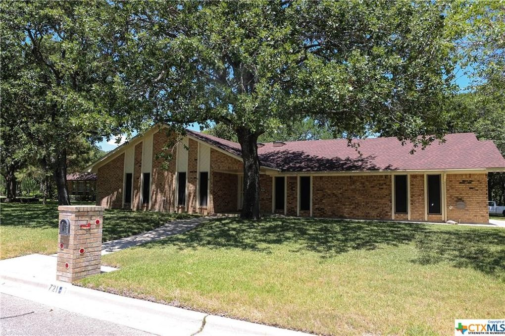 721 Gazelle Trl, Harker Heights, TX 76548