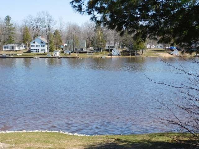 Property For Sale Beaverton Mi