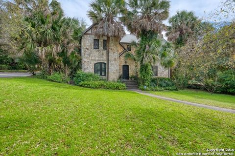 Photo of 518 Patterson Ave, Alamo Heights, TX 78209