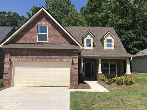 Photo of 1867 Spivey Village Cir Unit 71, Jonesboro, GA 30236