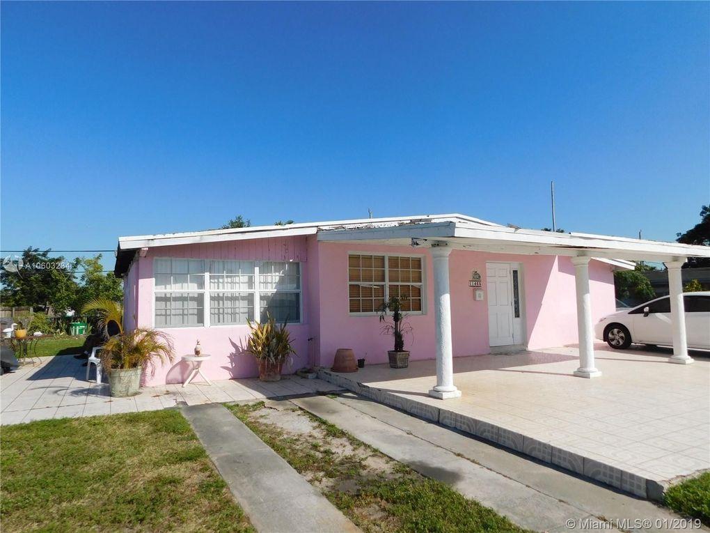 11465 Sw 43rd Ln, Miami, FL 33165
