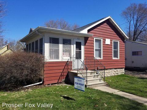 Photo of 828 Woodland Ave, Oshkosh, WI 54901
