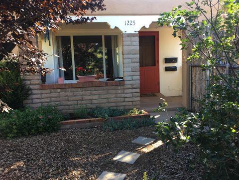 Photo of 1225 Vitalia St, Santa Fe, NM 87505