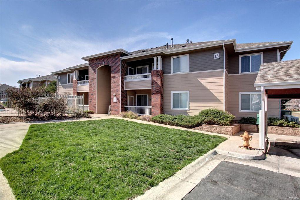 8481 W Union Ave Unit 201 Littleton, CO 80123