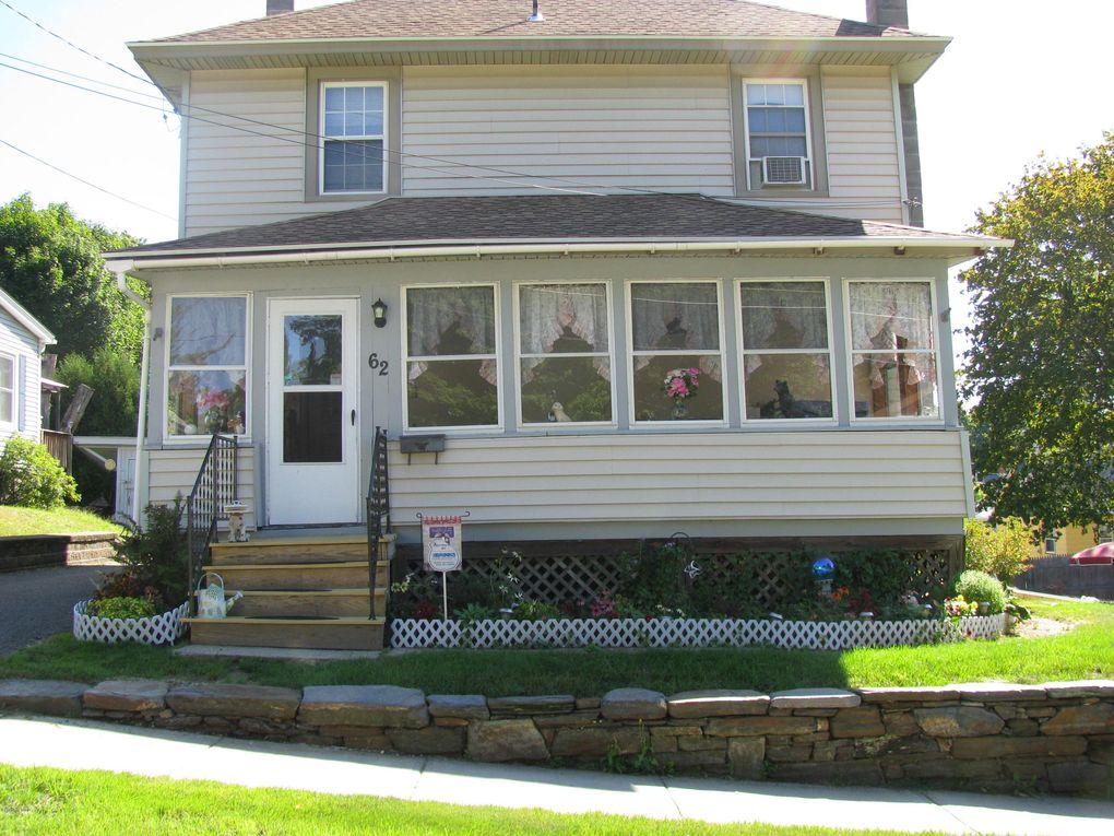 62 Dickinson Ave, Pittsfield, MA 01201