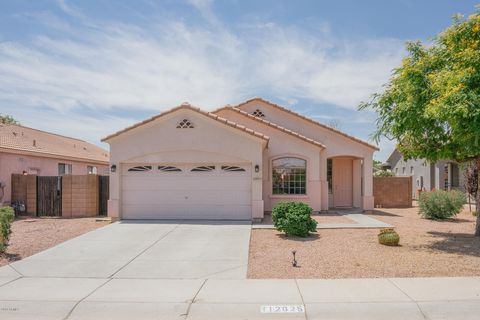 Photo of 12625 W Earll Dr, Avondale, AZ 85392