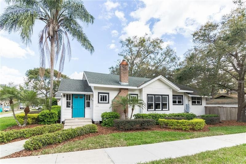 1304 E Washington St, Orlando, FL 32801