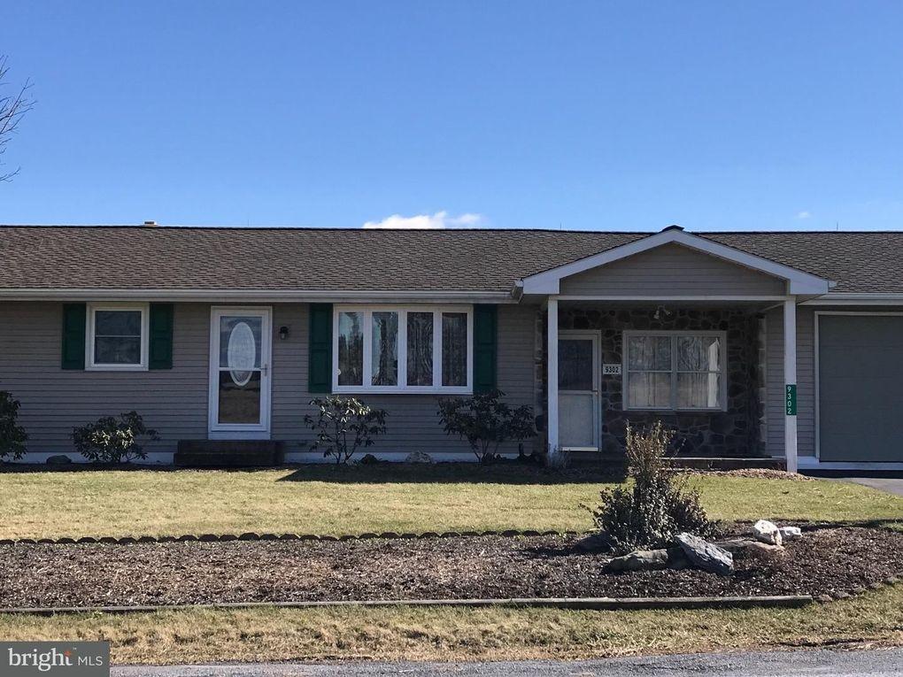 9302 Loghouse Rd, Kempton, PA 19529