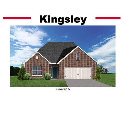 1700 Hemp Hill Dr, Lexington, KY 40509
