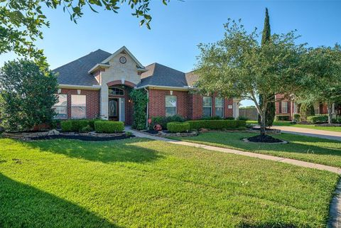 Photo of 27327 Saxon Meadow Ln, Cypress, TX 77433