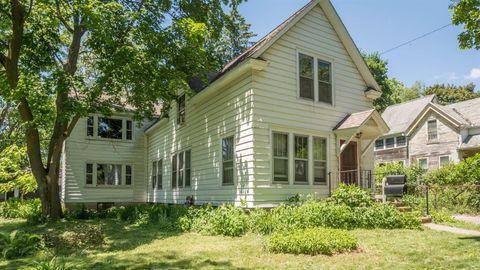 West Ann Arbor, Ann Arbor, MI Real Estate & Homes for Sale