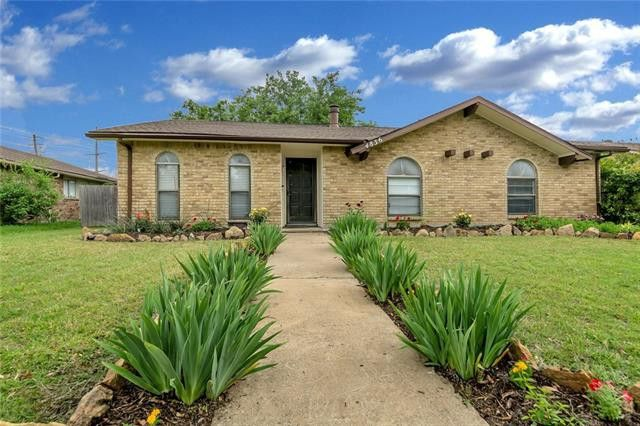 4836 Arbor Glen Rd, The Colony, TX 75056