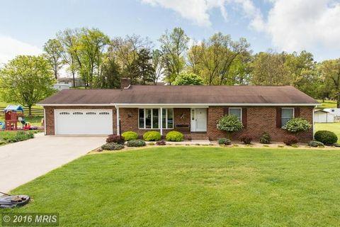 3249 Scenic Rd, Elkton, VA 22827